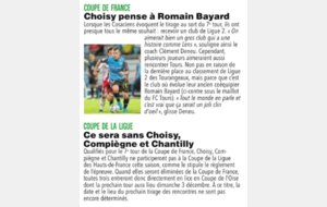 Le courrier picard du mardi 24 octobre 2017
