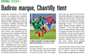 Le courrier picard du lundi 30 octobre 2017