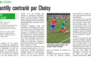 Le courrier picard du jeudi 12 avril 2018